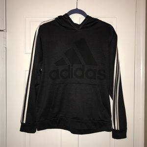 Adidas pullover youth xl / boys